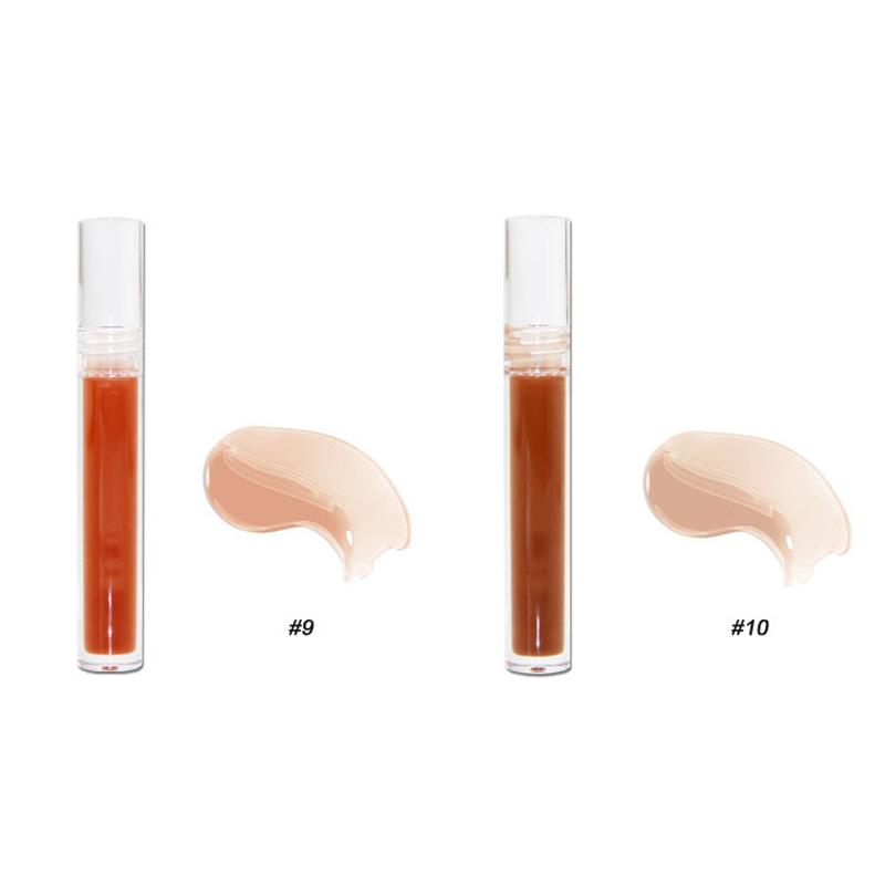 Private label cosmetics - Lip Oil