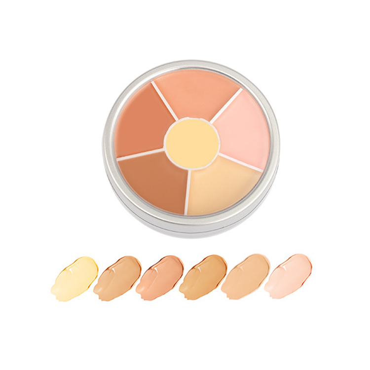 Private label concealer - Create Your own cosmetics Brand