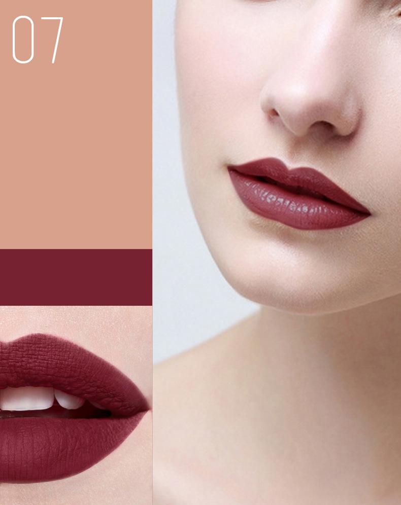 Private label lipstick - customize cosmetics