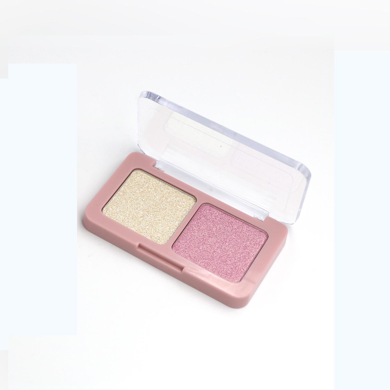 Private Label Dual Blush Palette