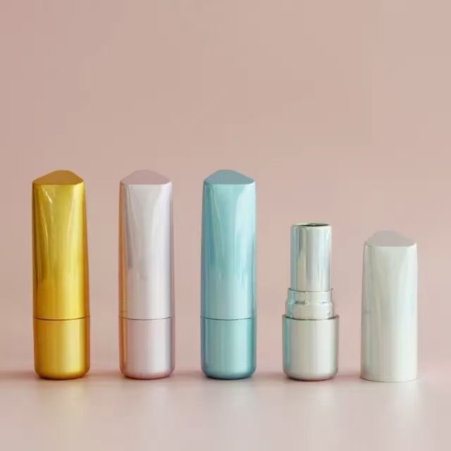 Private label Lipstick tube packaging