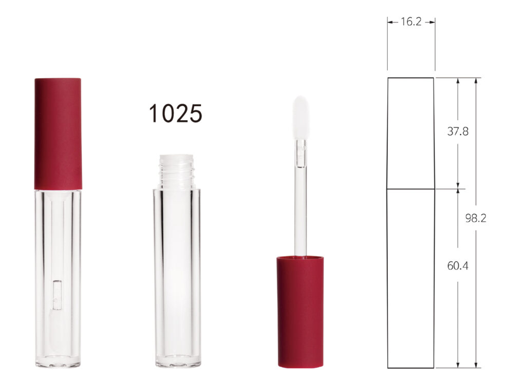 Private Label Cosmetics – Empty Tube Packaging Catalog 2