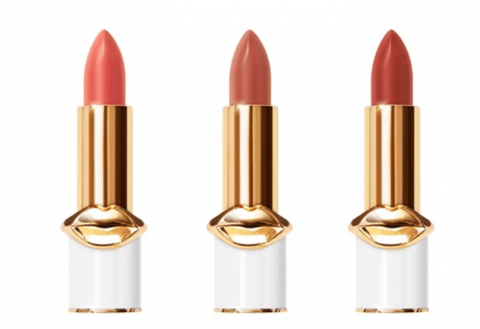 Private label lipstick Wholesale makeup Fully Custom LS0647