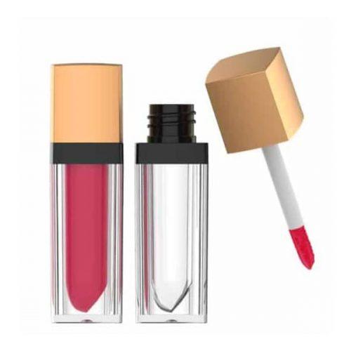 Lip gloss China private label  wholesale makeup - LG0131