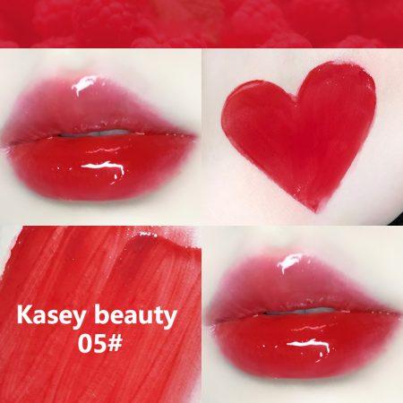 Vegan private label cosmetics & lip gloss - LG0377